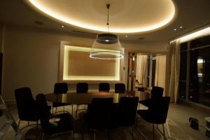 Управление освещением в квартире на Динамовской