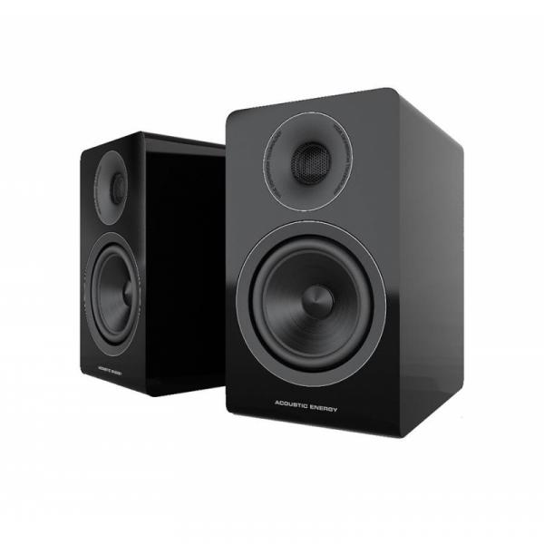 Acoustic Energy 300 (2018) Gloss Black