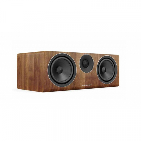 Acoustic Energy 307 (2018) Walnut wood
