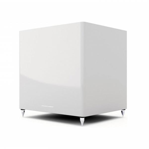 Acoustic Energy 308 (2018) Piano Gloss White