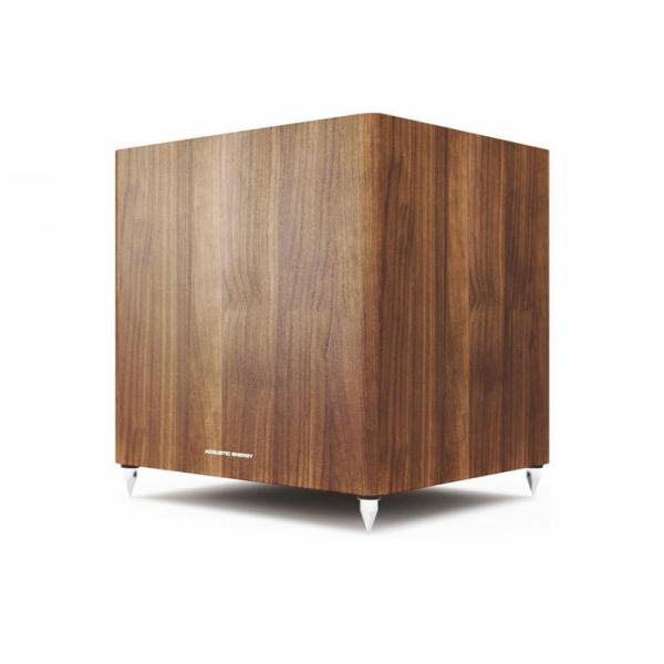 Acoustic Energy 308 (2018) Walnut wood