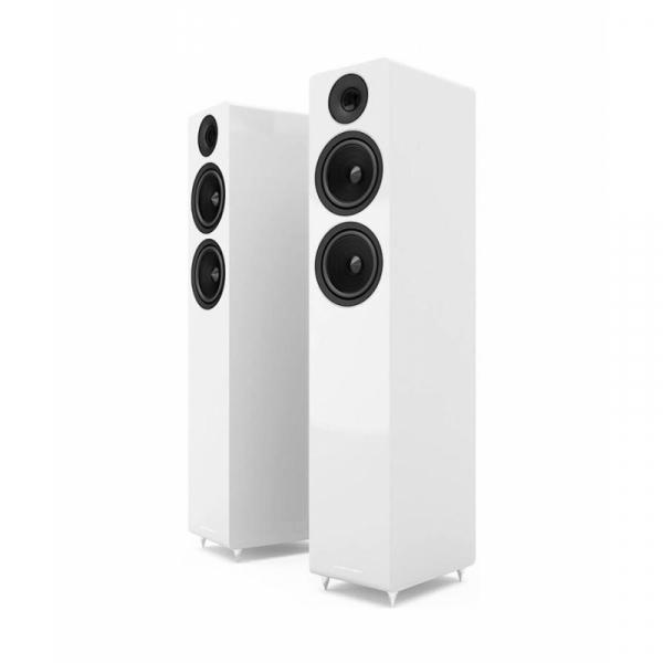 Acoustic Energy 309 Gloss White