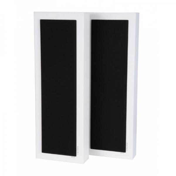 dls flatbox xl white