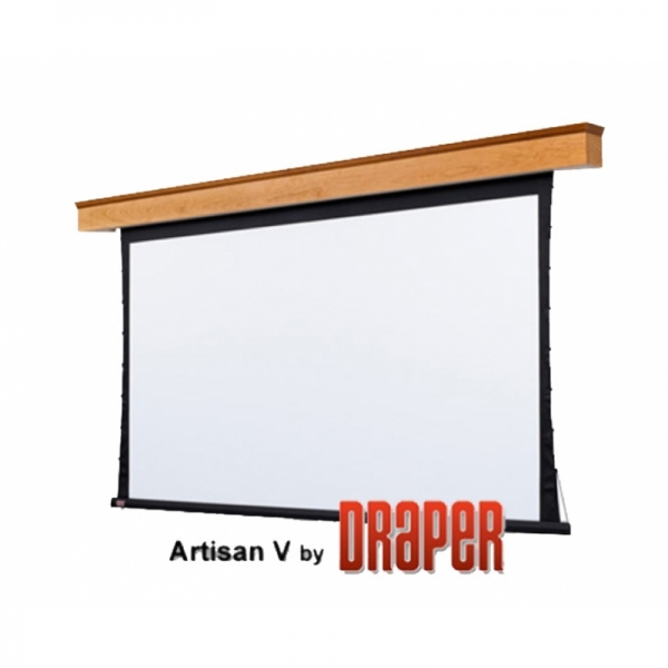 draper artisan v 9:16 234/92'' hidef grey