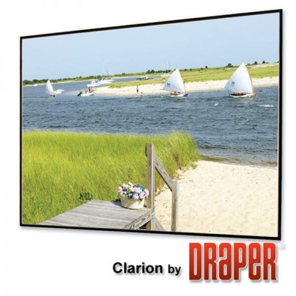 draper clarion 1:1