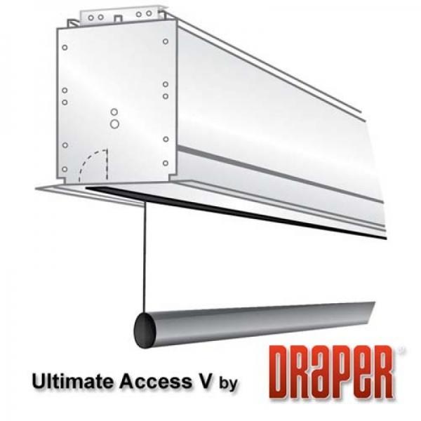 draper ultimate access v 9:16 409/161'' hidef