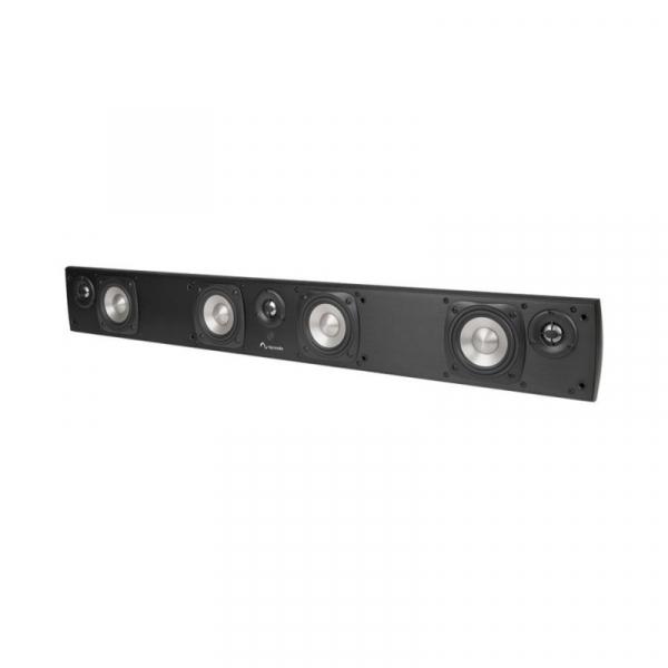 Episode Speakers ES-550T-SNDBR-40-BLK