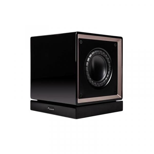Episode Speakers ES-SUB MEGA D8-BLK