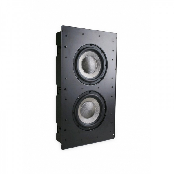 episode speakers kit-sub-iw-dual8
