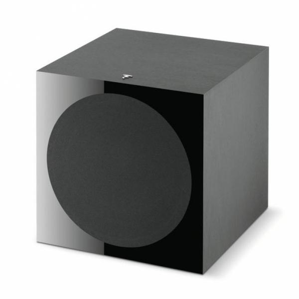 FOCAL Sub 600 P Black