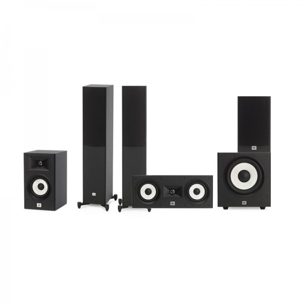 jbl stage a170 pack