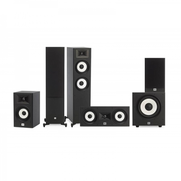 jbl stage a190 pack