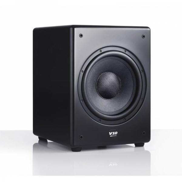 m&k sound v10