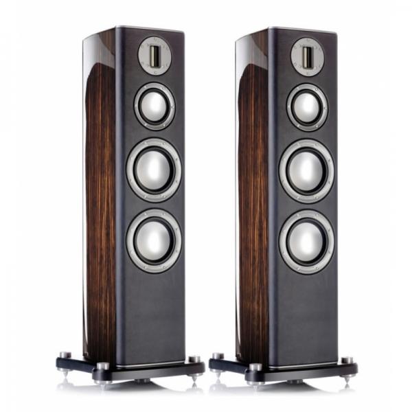 monitor audio platinum pl 200 ii