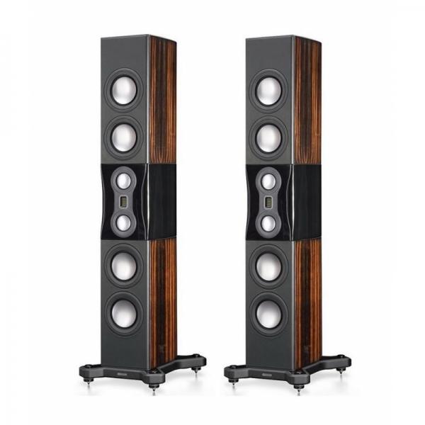 monitor audio platinum  pl 500 ii