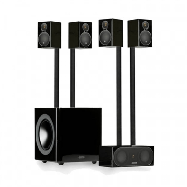 Monitor Audio Radius-series Set 5.1 №3