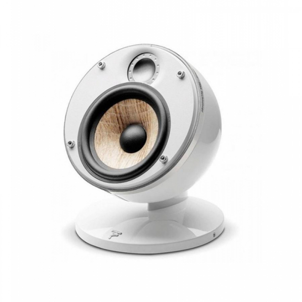 Focal Dome Sat 1.0 White