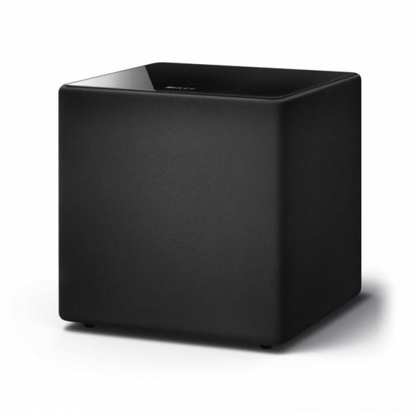 kef kube 12b