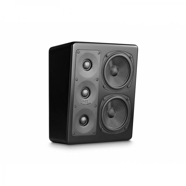 m&k sound mp150ii