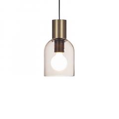 Delta Light MANTELLO GLASS E27