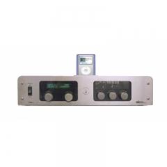 ADA TPA-1 With iBase Dock
