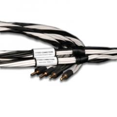 Abbey Road Platinum Bi-Wire 4mm-4mm 6.0m