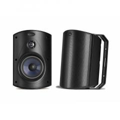 Polk Audio Atrium 6 black