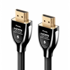 AudioQuest HDMI PEARL, 2.0M, PVC