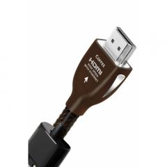 AudioQuest HDMI COFFEE, 1m, BRAIDED