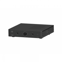 BG Radia BGX-A2 Subwoofer Amplifier