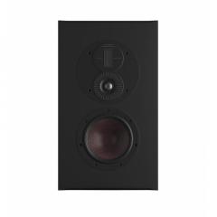 DALI Opticon LCR MK2 Satin Black