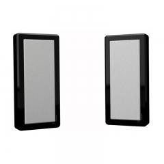 DLS FLATBOX M-One piano black