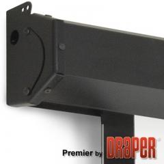 Draper Premier 9:16 338/133'' HiDef Grey EBD48