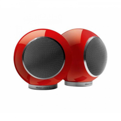 Elipson Planet L Red