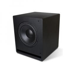 Episode Speaker ES-SUB-ELE10-450-BLK