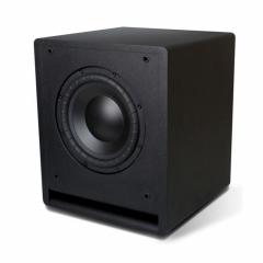 Episode Speaker ES-SUB-ELE12-700-BLK
