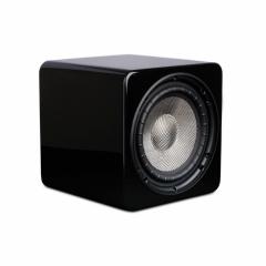 Episode Speakers ES-SUB-EVO6-200-BLK