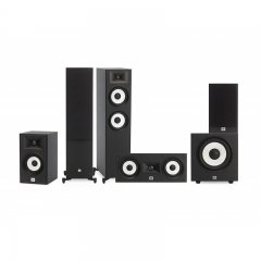 JBL Stage A180 Pack