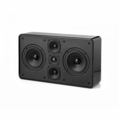 Jamo D 500 LCR HG Black THX Select2