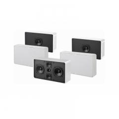Jamo D 500 set 5.0 HG White THX Select2