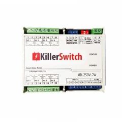 Тактовое реле KillerSwitch 8R-250V-7A