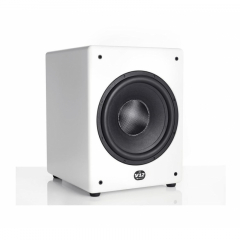 M&K Sound V8 white