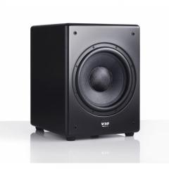 M&K Sound V10 black