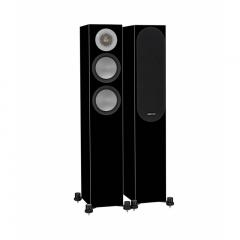 Monitor Audio Silver 200 Black Gloss