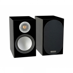 Monitor Audio Silver 50 Black Gloss