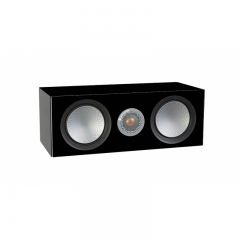 Monitor Audio Silver C150 Black Gloss