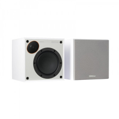 Monitor Audio Monitor 50 Black Edition