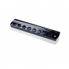 Oehlbach Powersocket 905 black