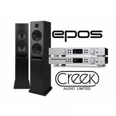 Epos + Creek