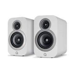 Q Acoustics 3020i Arc White